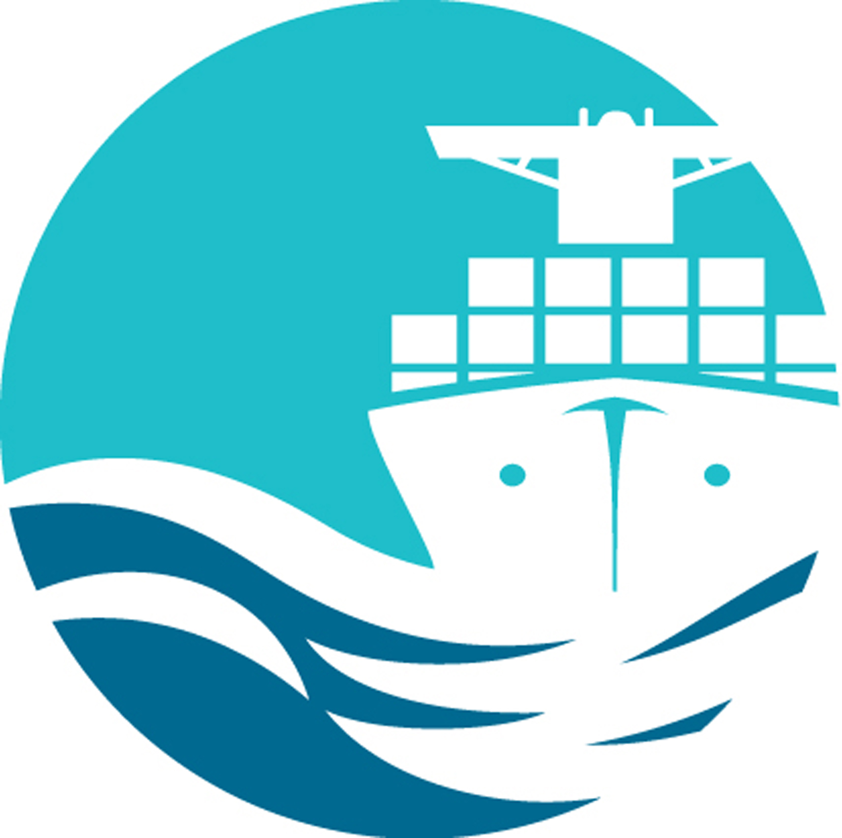 Port of Virginia logo