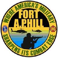 Image of Fort A.P. Hill logo